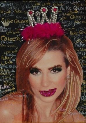 Fake Queen
